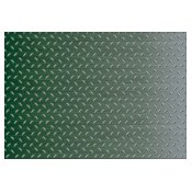 Metal Texture Forest Green Background