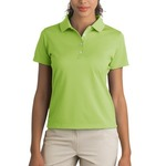 NIKE Golf Ladies Tech Basic Dri FIT Polo
