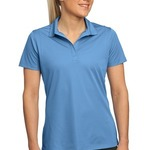 Sport Tek Ladies Micropique Sport Wick ® Polo