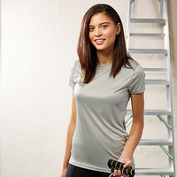 Sublimated Ladies' Islander Performance Tee