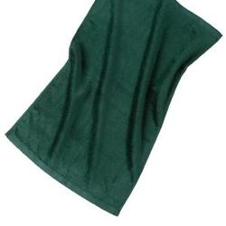Grommeted Golf Towel