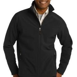 Tall Core Soft Shell Jacket