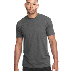 Next Level Men's Premium Fitted CVC Crew Tee