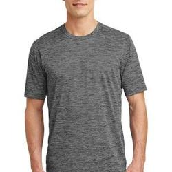 Sublimatable PosiCharge Electric Heather Tee