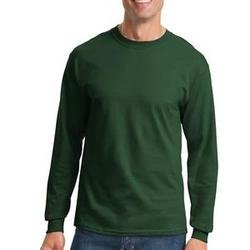Port & Co Long Sleeve Essential T Shirt