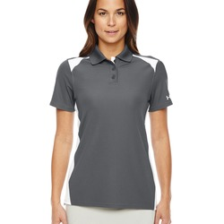 Ladies' Under Armour Team Colorblock Polo
