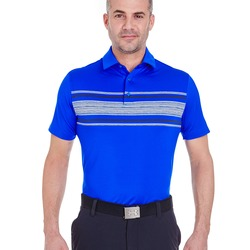 Men's Under Armour Playoff Space Dyed Polo