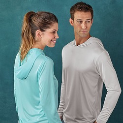 Sublimatable Paragon Bahama Long Sleeve Hoodie T